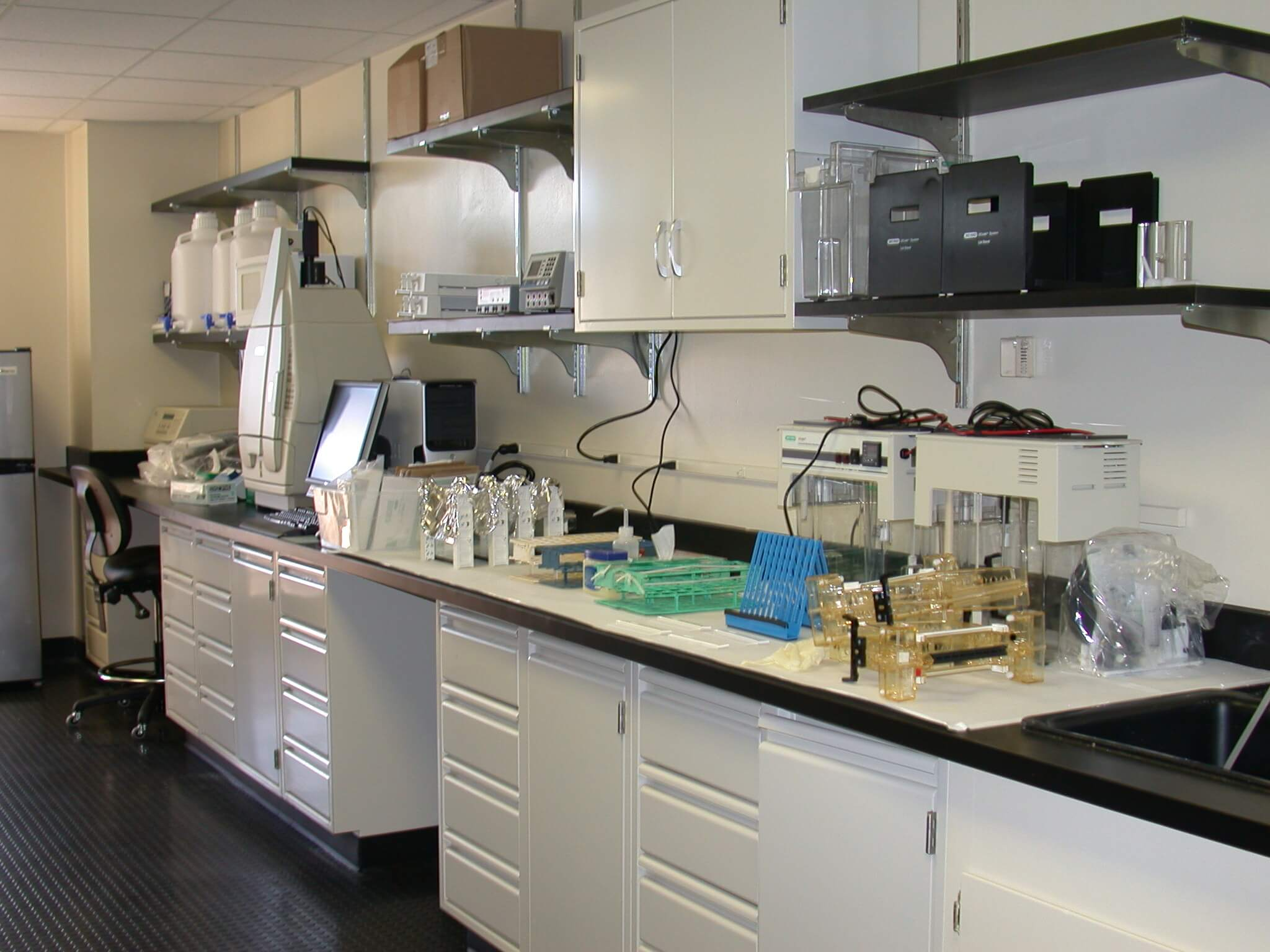 ssd laboratory,ssd chemical solutions